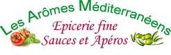Les arômes méditerrranéens épicerie fine